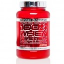 Scitec Nutrition 100% Whey Protein Professional 920гр