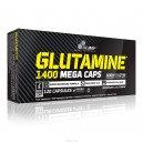 OLIMP L- Glutamine Mega Caps 120 кап