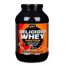 QNT Delicious Whey Protein 2,2кг