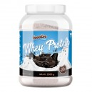 BOOSTER WHEY PROTEIN 700гр