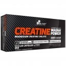 Olimp CREATINE MAGNA POWER 120кап