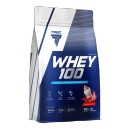 Trec Nutrition Whey 100%,900г