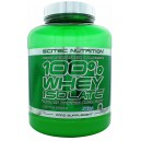 100% Whey Isolate 700гр