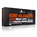 Kre-Alkalyn 2500 Mega Caps 120кап
