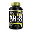BioTech Creatine pH-X 90кап